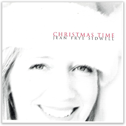 Christmas Time Album Cover