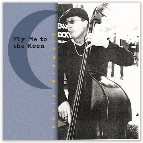 Fly Me To The Moon Album Cover