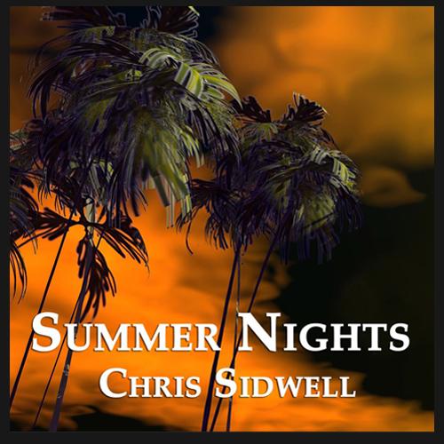 Summer Nights Album Cover