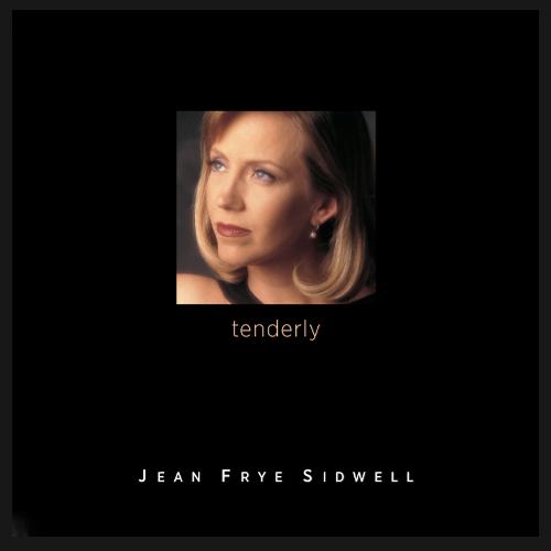 Tenderly Album Cover