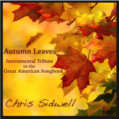 Autumn Leaves Album Cover